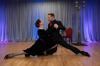 Tango in the Time of Covid-19