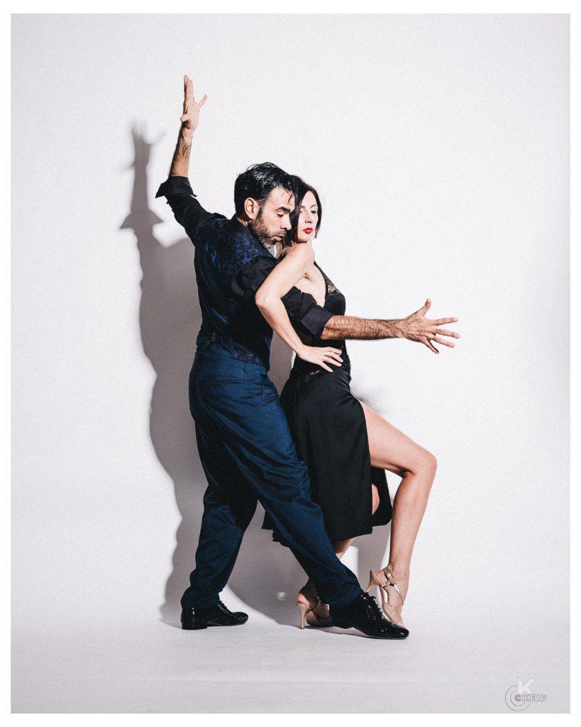 Dario & Claire